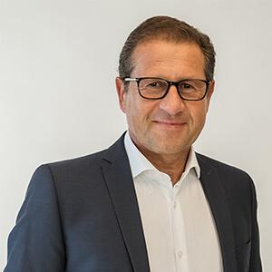 Bmstr. Ing. Wolfgang Traussner